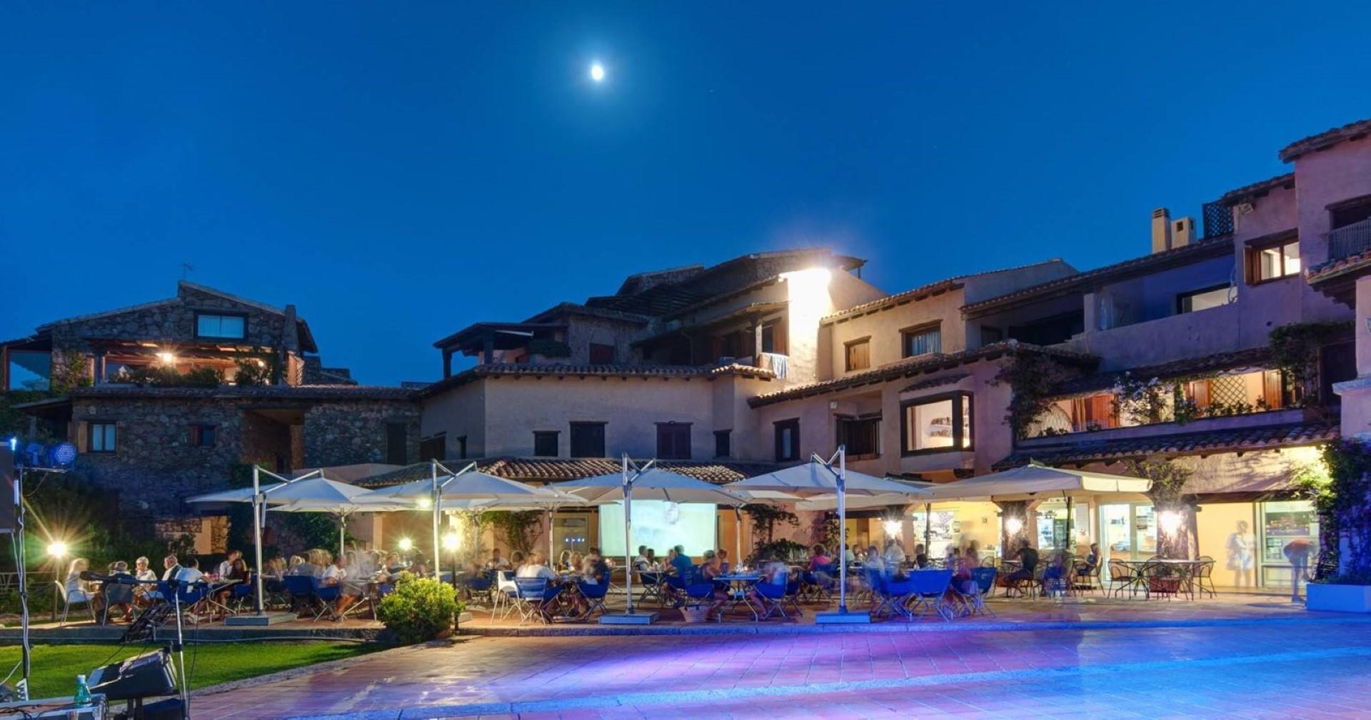 Casa Blue - Coda Cavallo Resort 15
