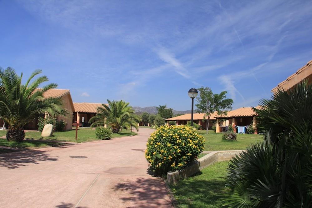 Rey Beach Residence (zuidoosten) 13