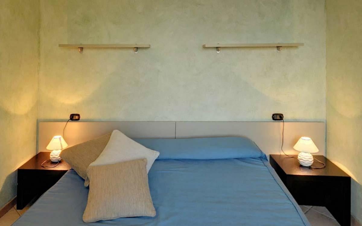Residence Borgo Porto Corallo (zuidoosten) 13