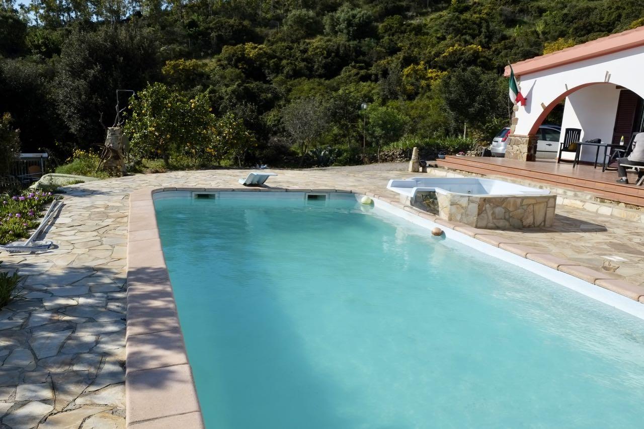 Villa Sirene (zuidoosten) 1