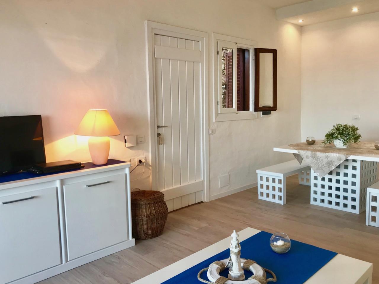 Casa Blue - Coda Cavallo Resort 5