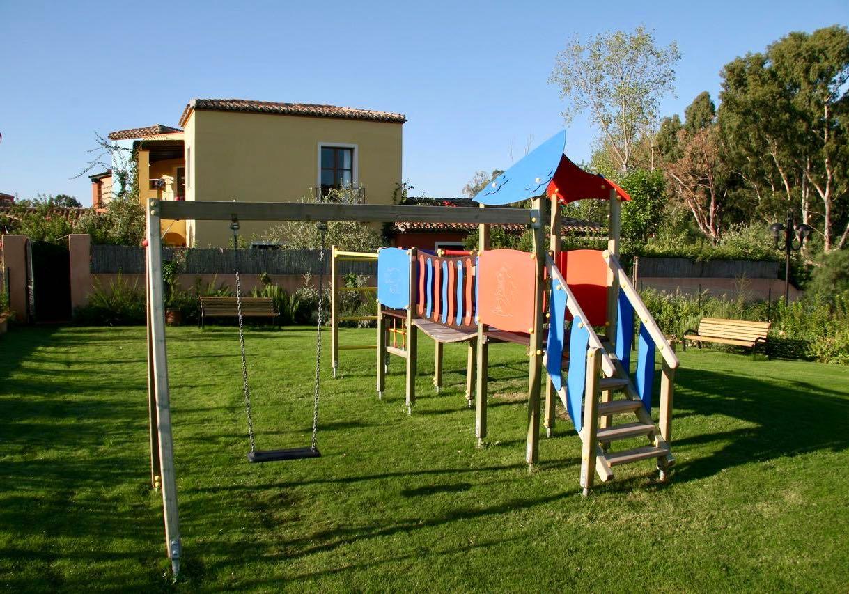 Borgo degli Ulivi (oosten) 9