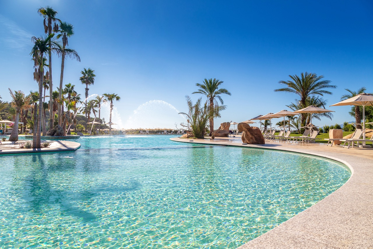 Resort & Hotel Saraceno (oosten) 27