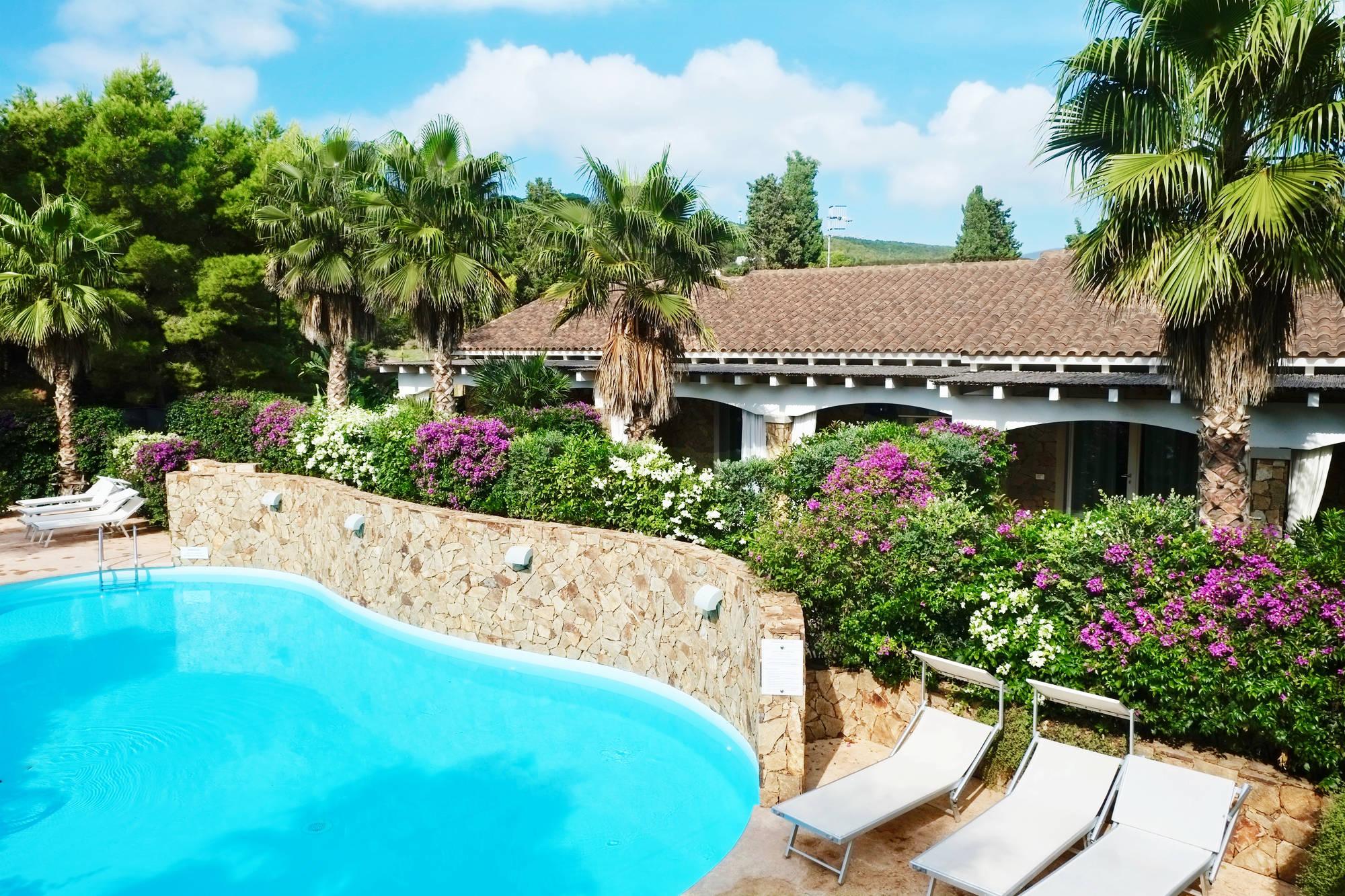 Casa Porto Pino (zuidwesten) 3