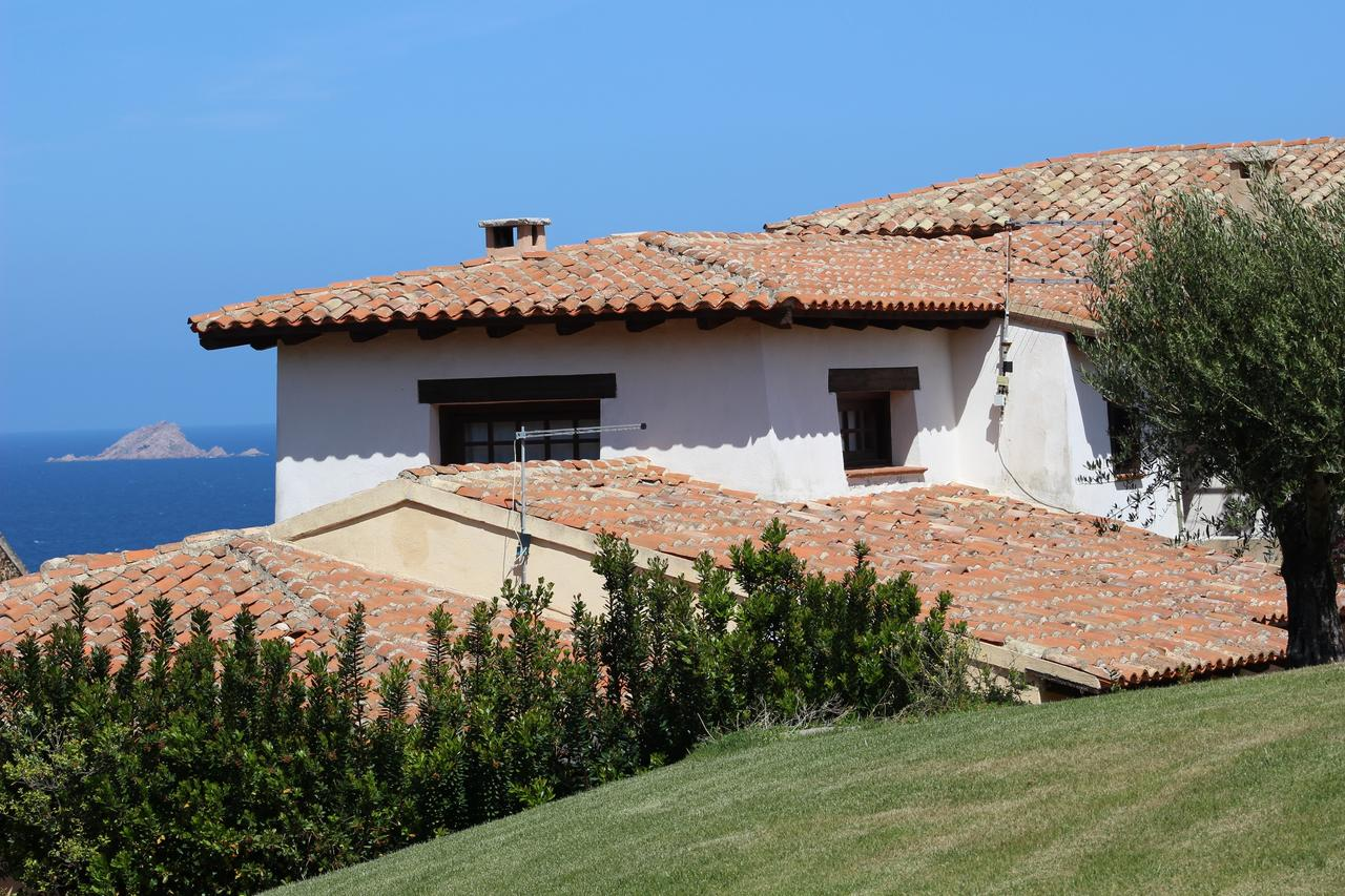 Casa Paola - Coda Cavallo Resort (noordoosten) 8