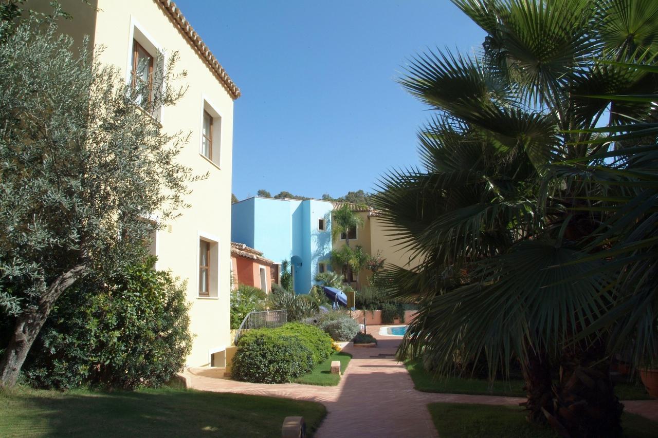 Borgo degli Ulivi (oosten) 15