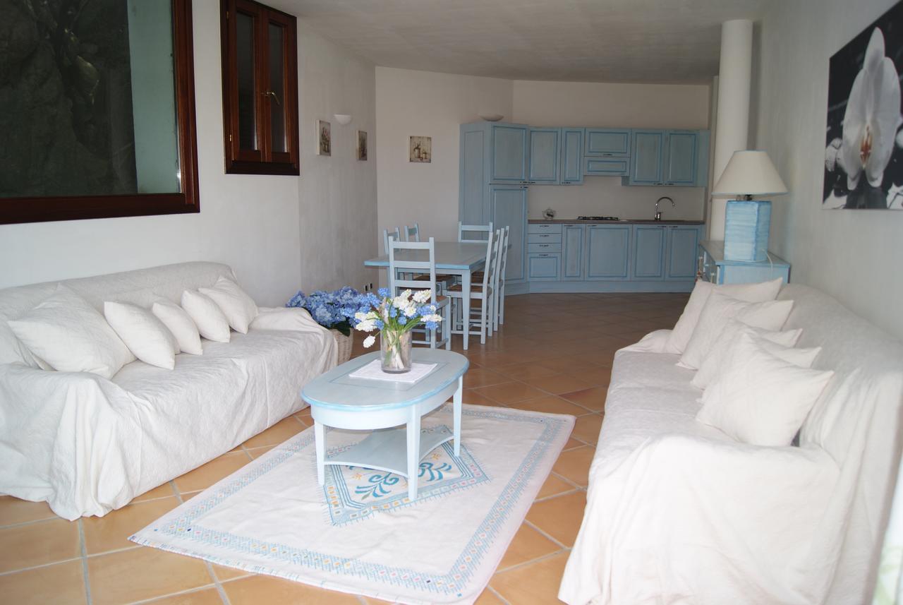 Case della Marina - Porto Cervo (noorden) 12