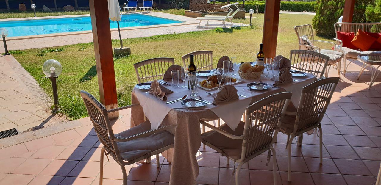 Villa Alghero (noordwesten) 9