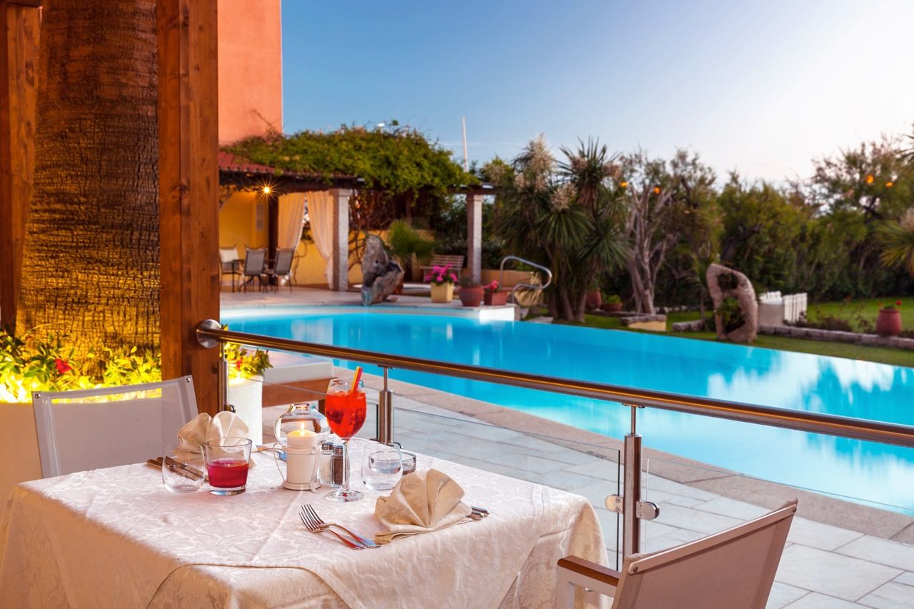 Hotel Villa Margherita (noordoosten) 1