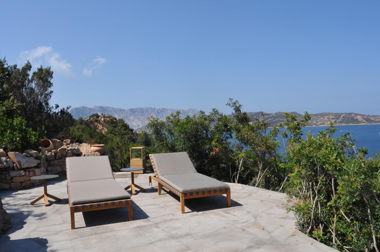 Villa Royale - Capo Coda Cavallo (noordoosten) 7