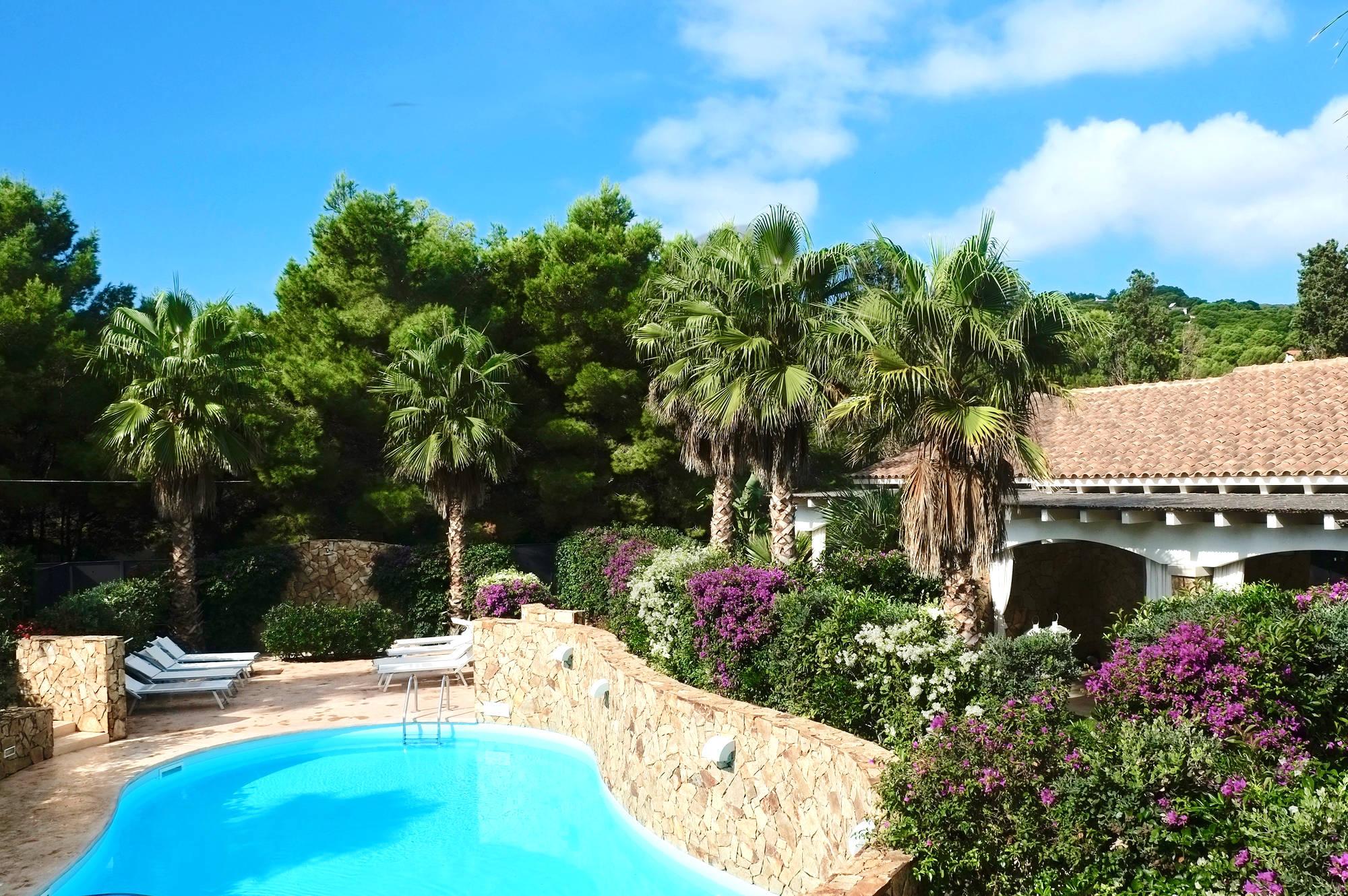 Casa Porto Pino (zuidwesten) 15