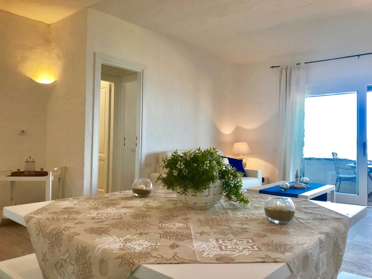 Casa Blue - Coda Cavallo Resort 7