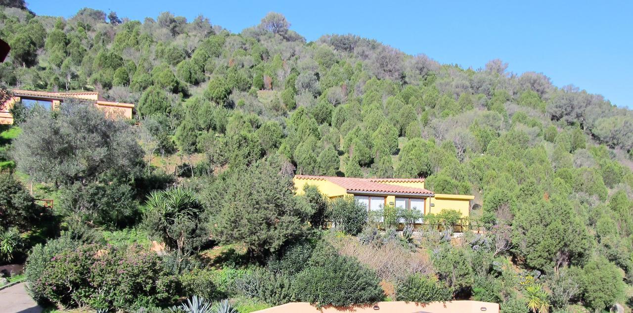 Sos Ventos Village (zuiden) 5