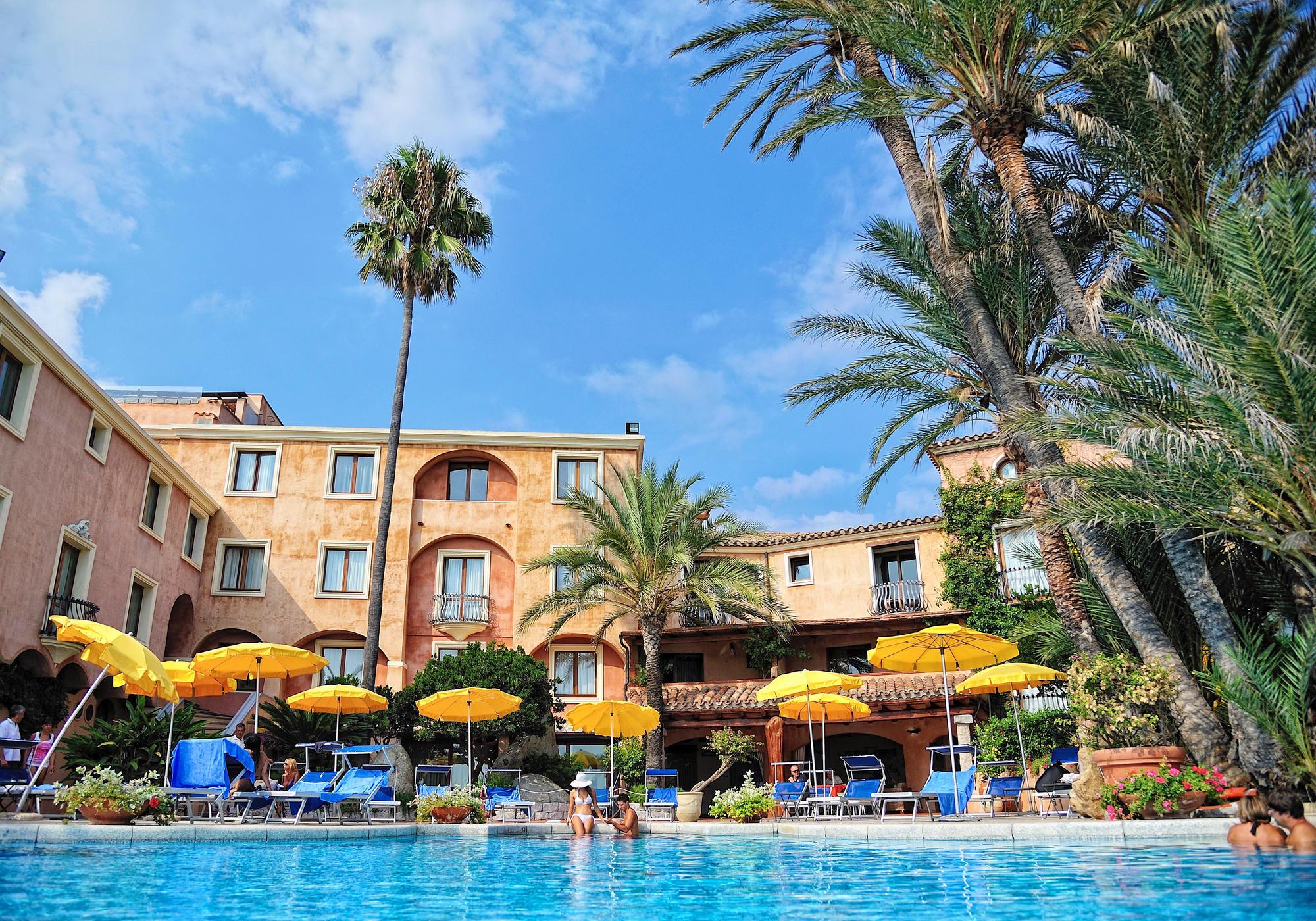 Hotel La Bitta (oosten) 1