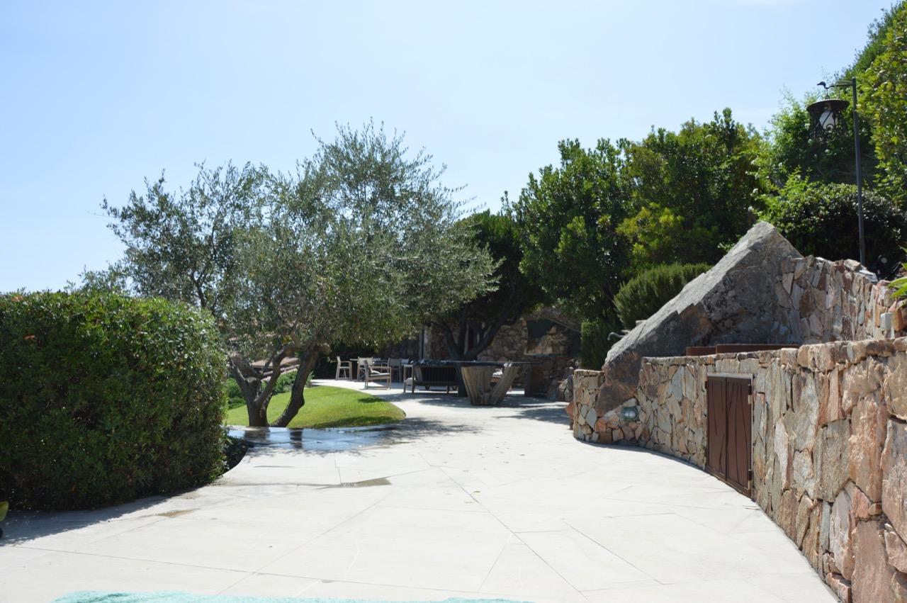 Villa Royale - Capo Coda Cavallo (noordoosten) 6
