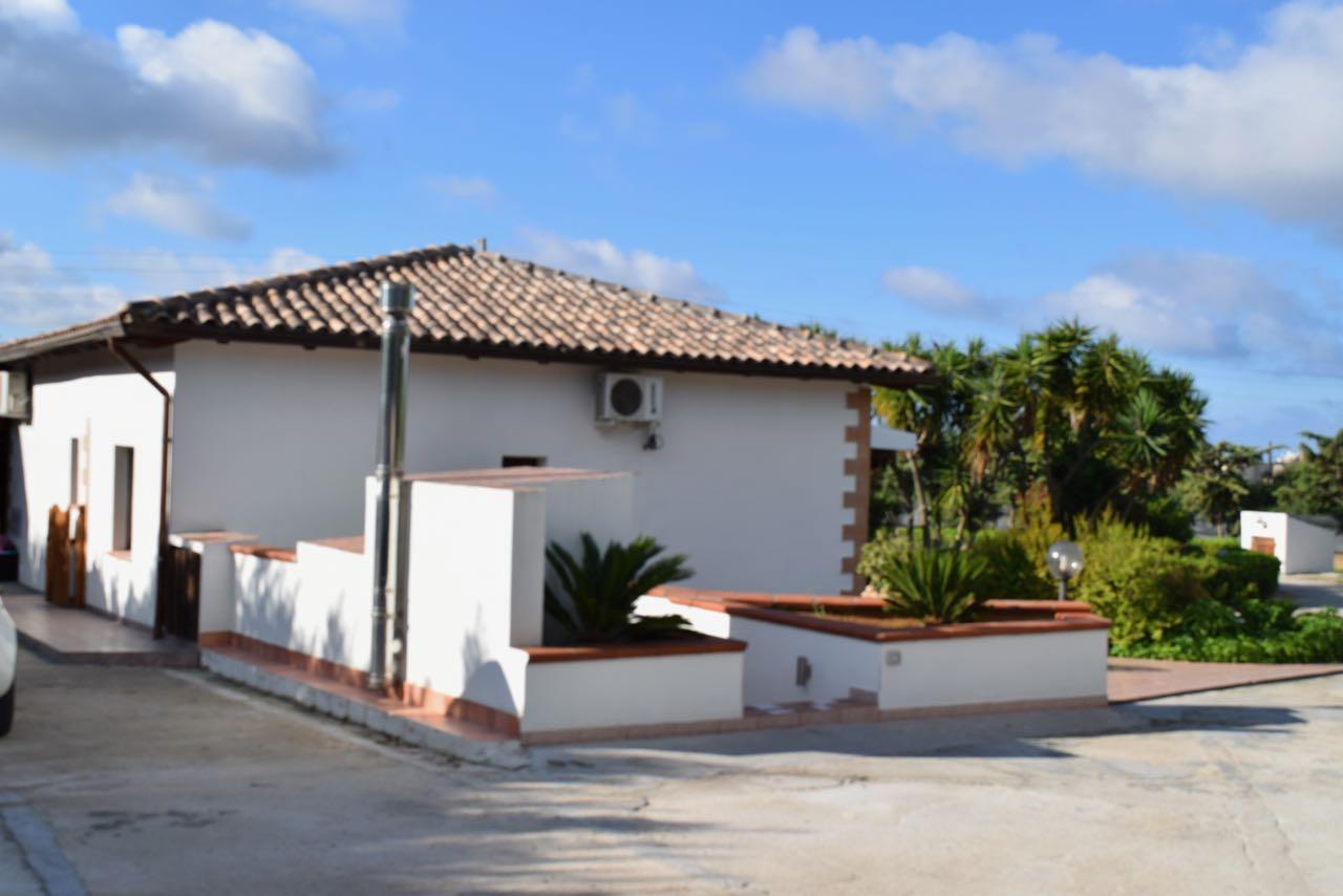 Villa Alghero (noordwesten) 19