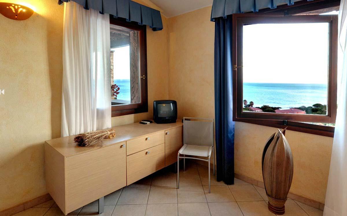 Residence Borgo Porto Corallo (zuidoosten) 9