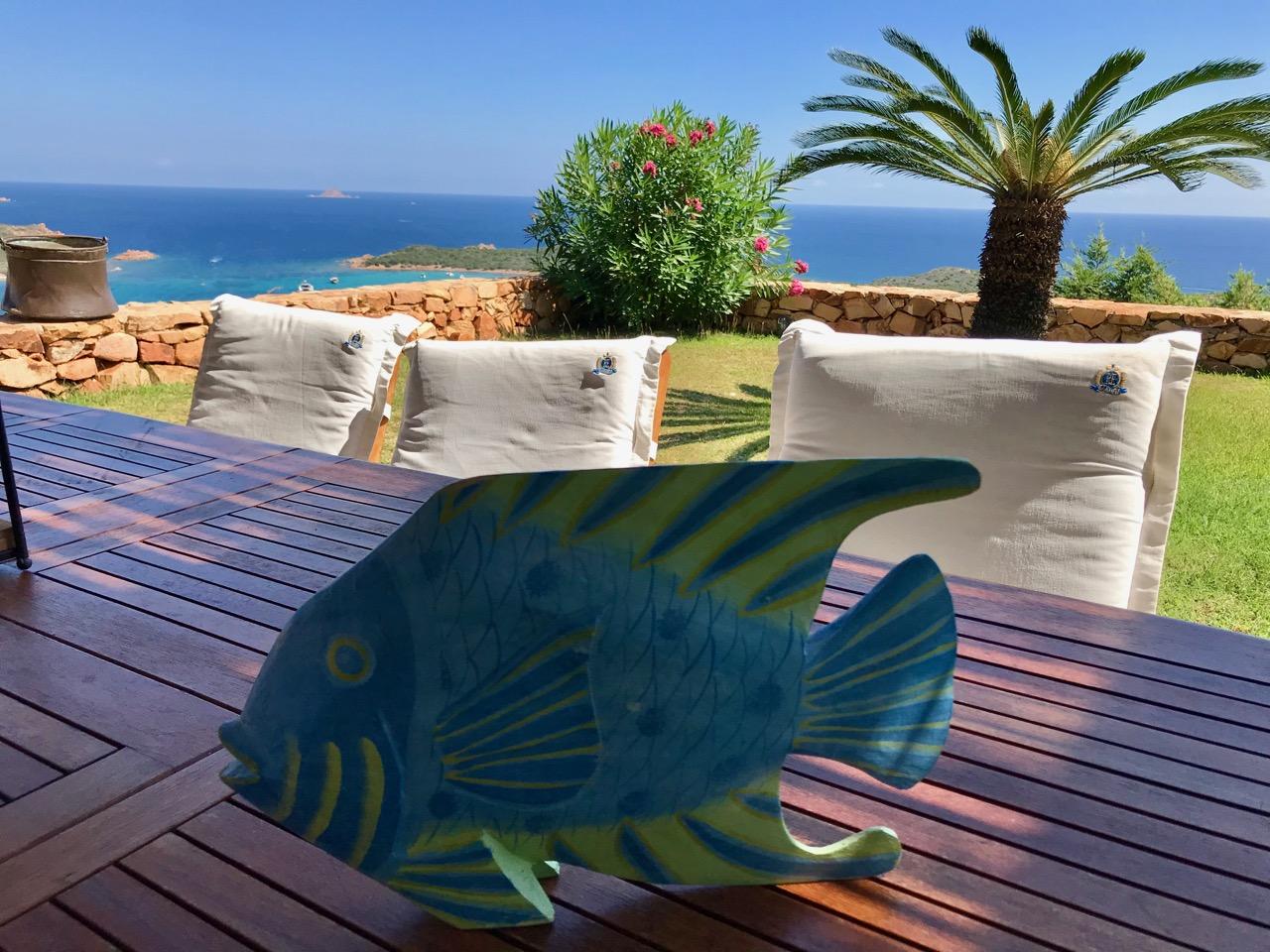 Casa Paola - Coda Cavallo Resort (noordoosten) 6