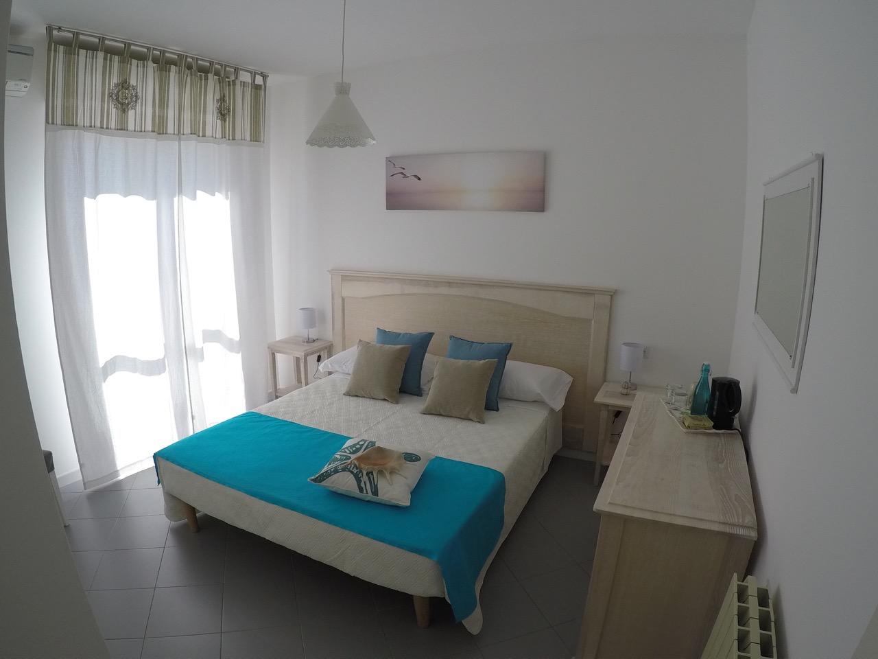 Penthouse Cagliari (zuiden) 14