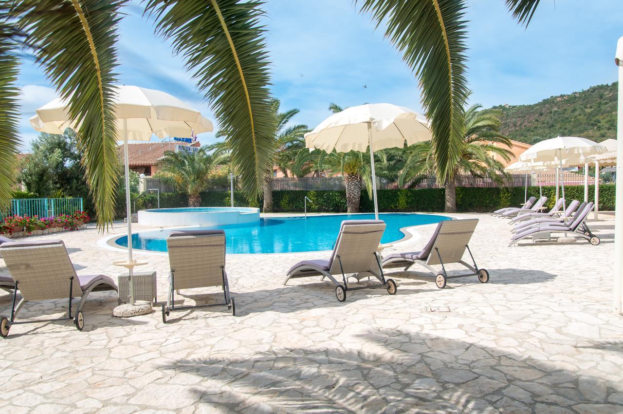 Hotel & Residence Il Vascello (zuidoosten) 2