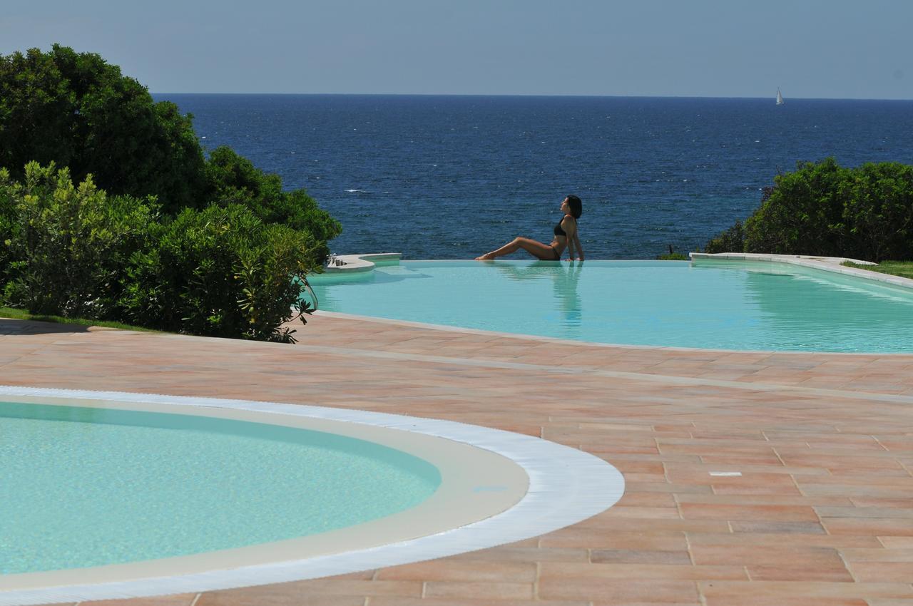 Hotel Punta Negra (noordwesten) 24