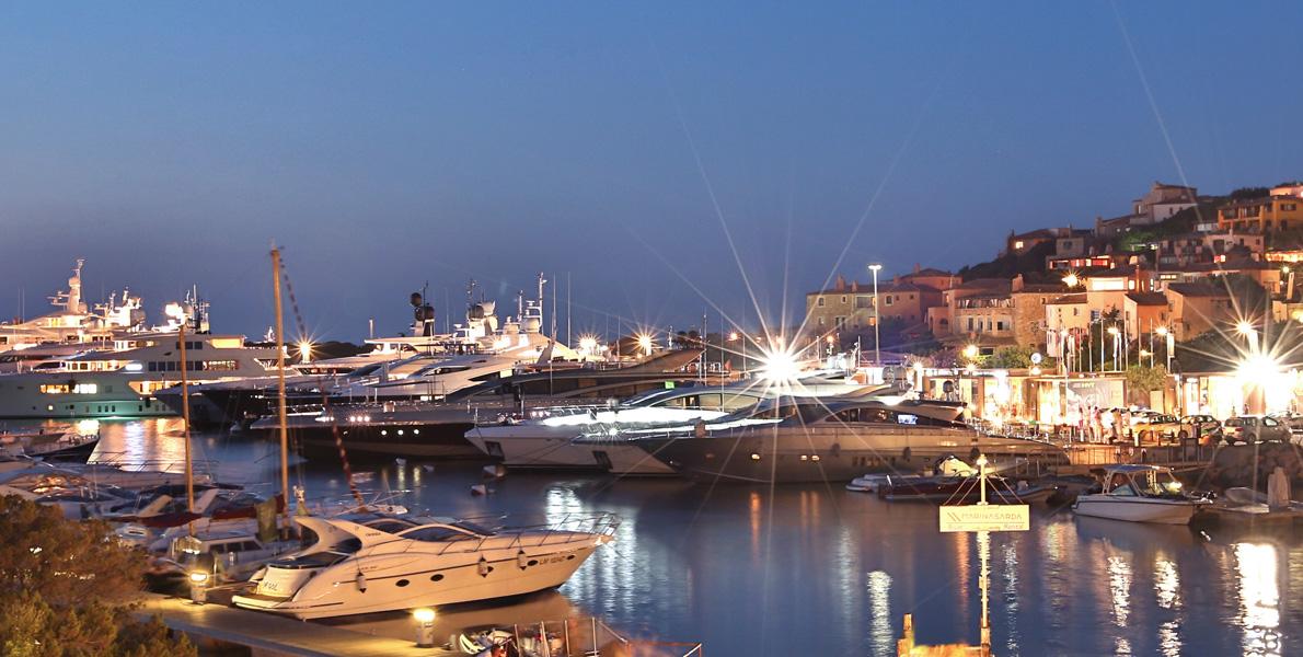 Case della Marina - Porto Cervo (noorden) 22