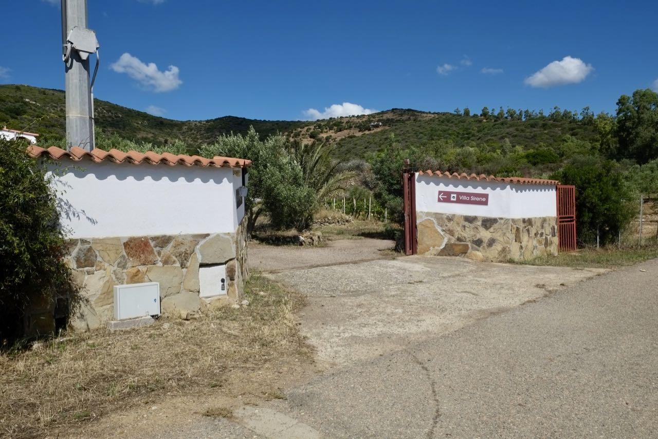 Villa Sirene (zuidoosten) 9