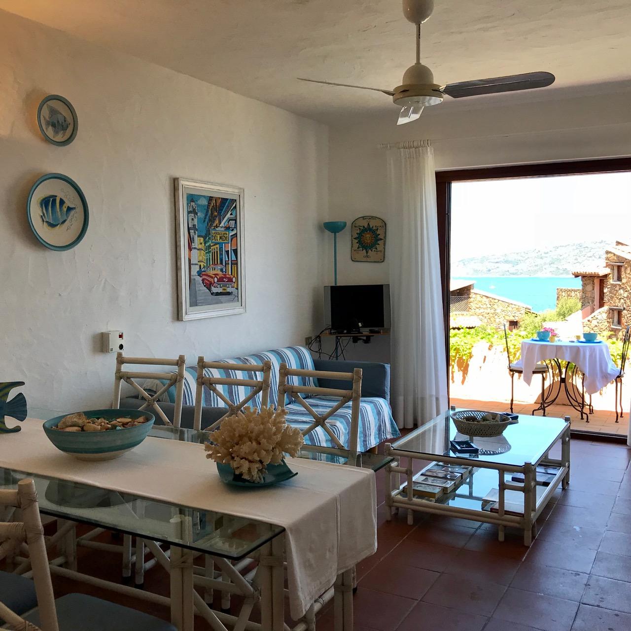 Casa Paola - Coda Cavallo Resort (noordoosten) 14