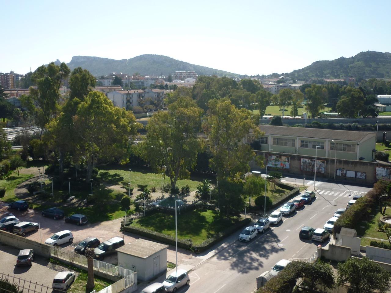 Penthouse Cagliari (zuiden) 20