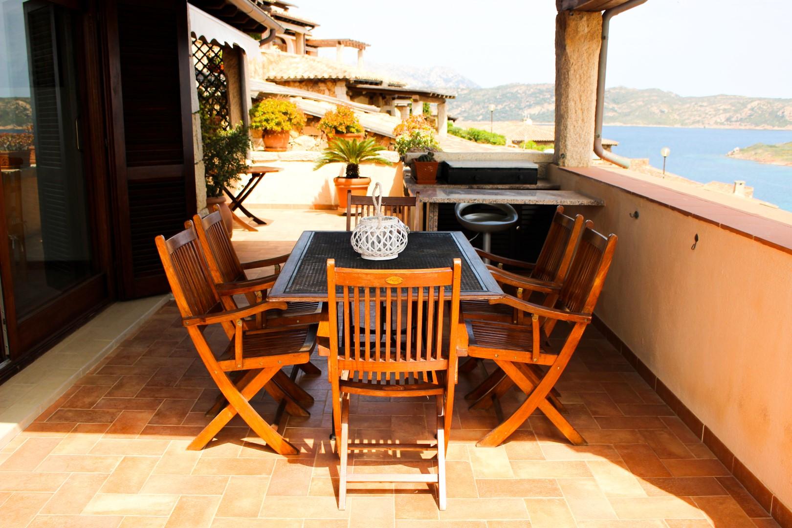 Casa Smeralda - Coda Cavallo Resort (noordoosten) 2
