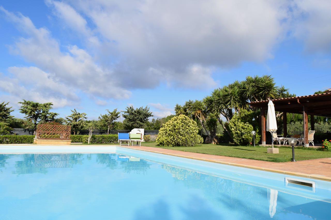 Villa Alghero (noordwesten) 5