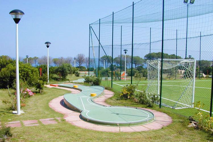Residence Borgo Porto Corallo (zuidoosten) 23