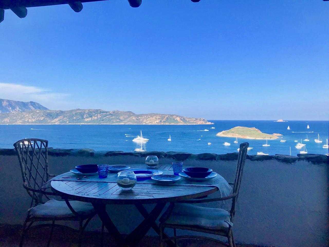 Casa Blue - Coda Cavallo Resort 0