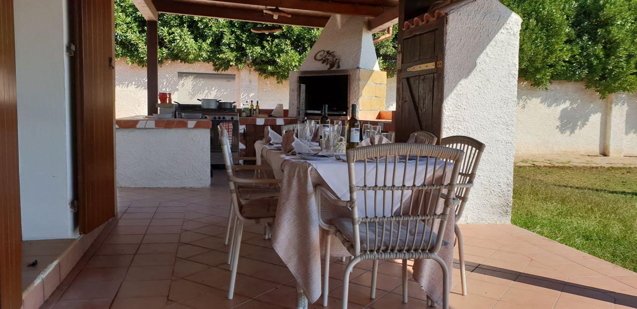 Villa Alghero (noordwesten) 10