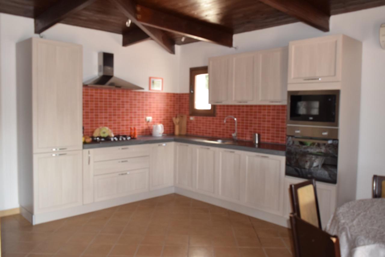 Villa Alghero (noordwesten) 15