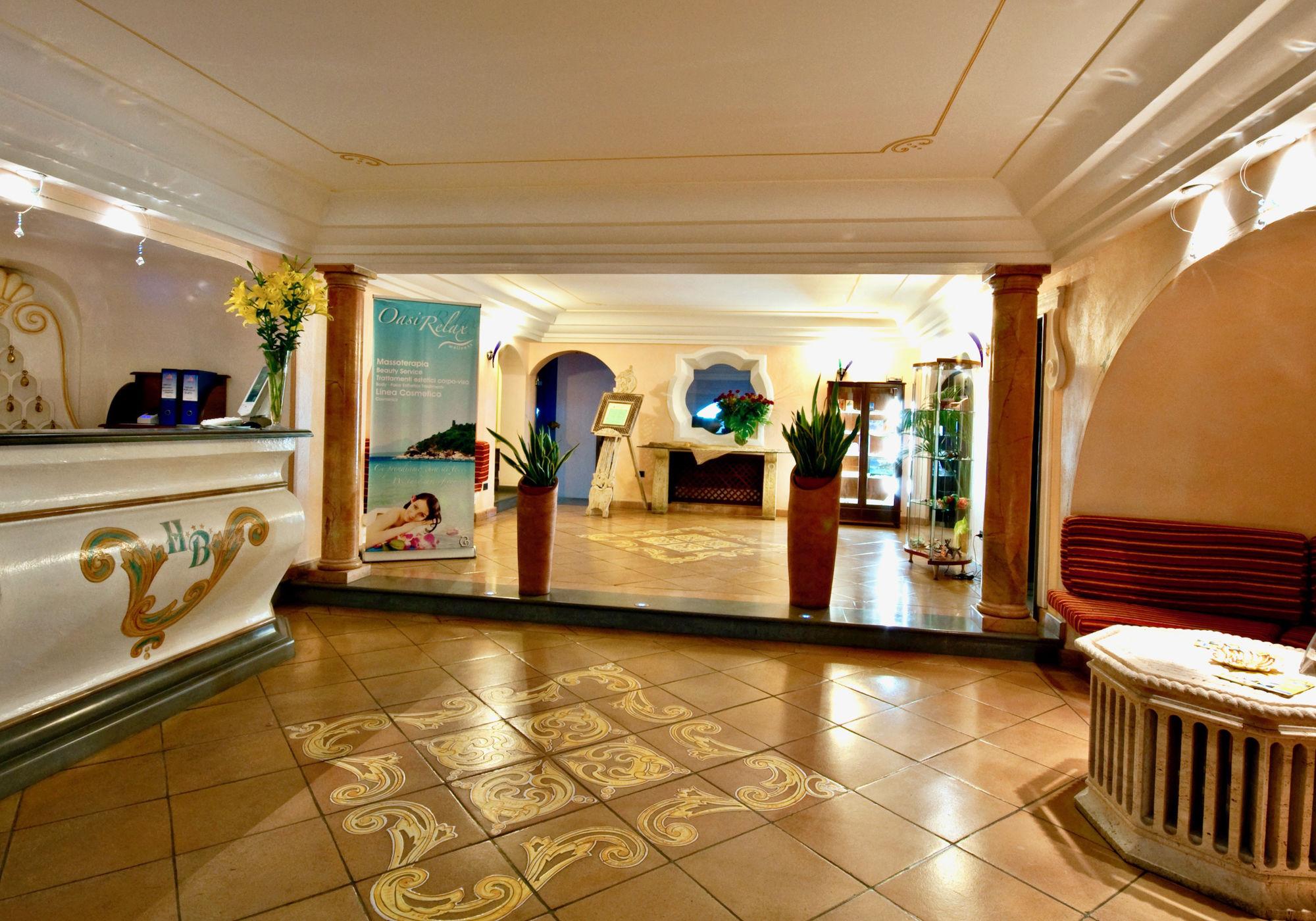 Hotel La Bitta (oosten) 7