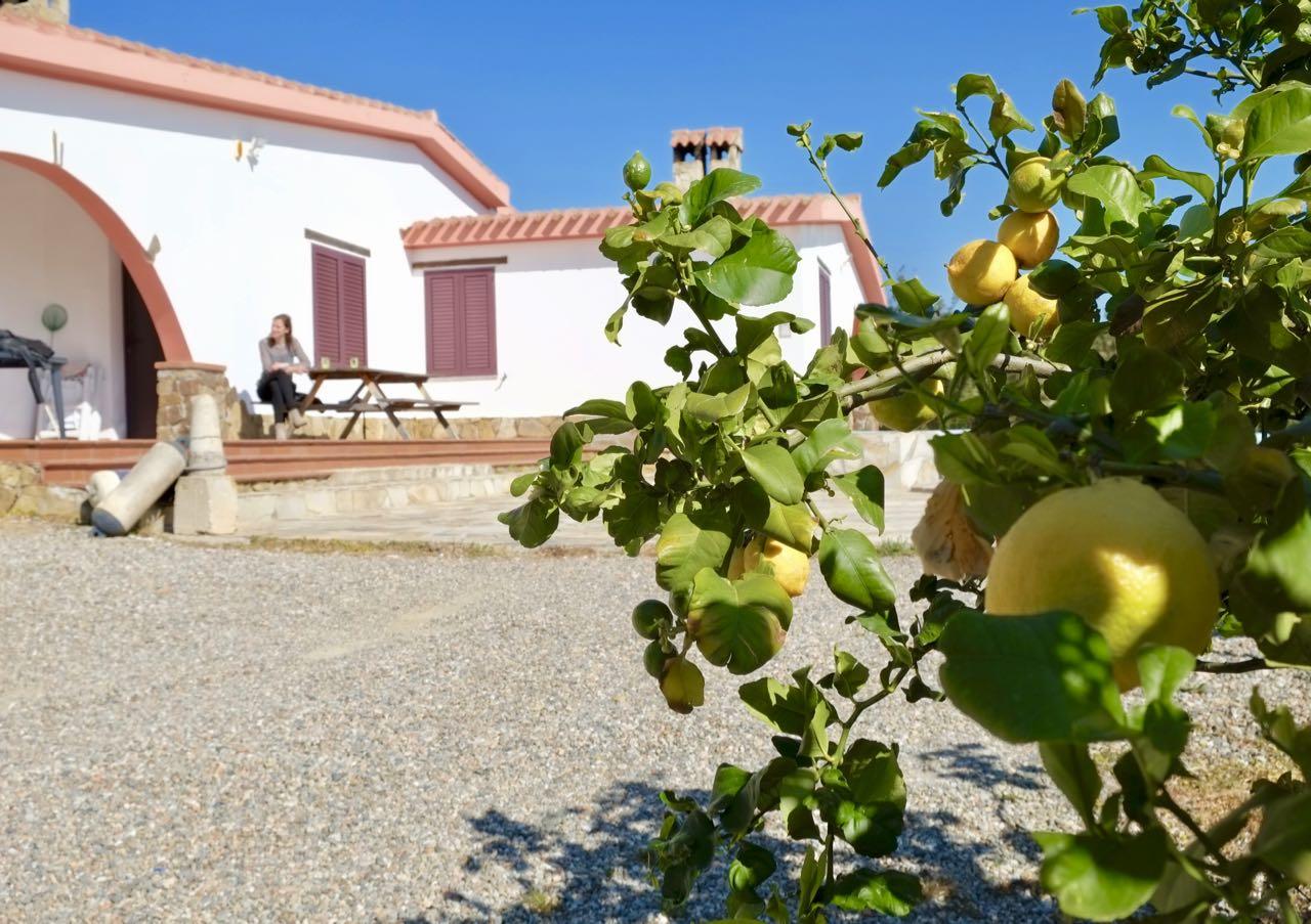 Villa Sirene (zuidoosten) 2
