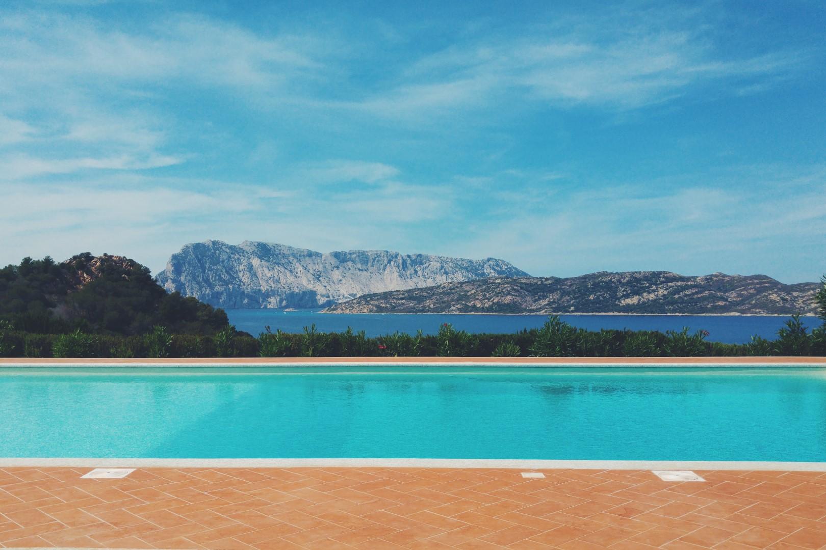 Casa Blue - Coda Cavallo Resort (noordoosten) 14