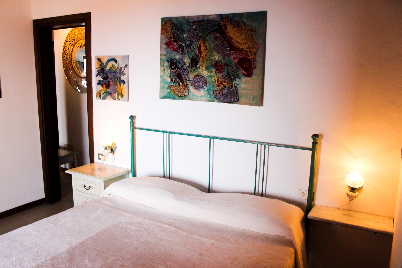Casa Smeralda - Coda Cavallo Resort (noordoosten) 14