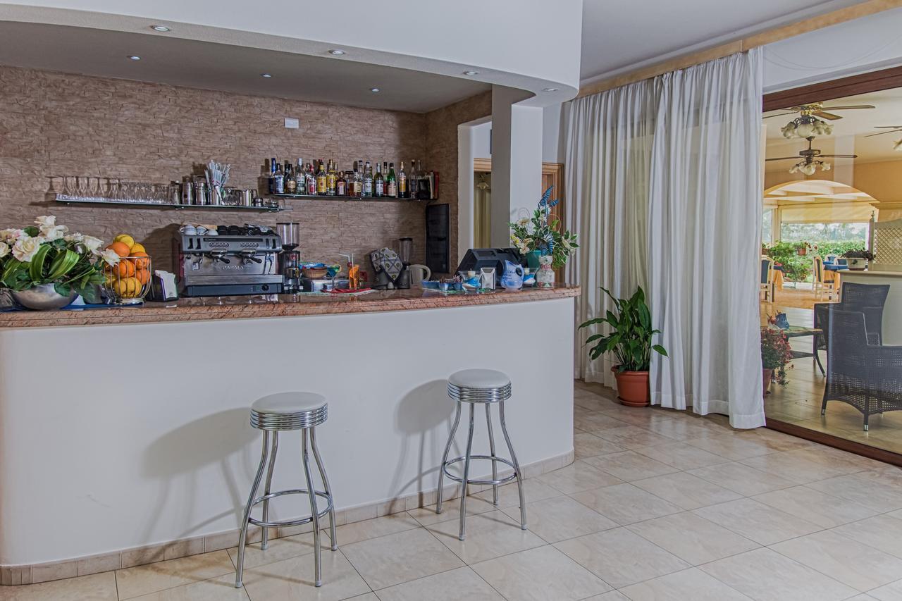 Hotel & Residence Il Vascello (zuidoosten) 8