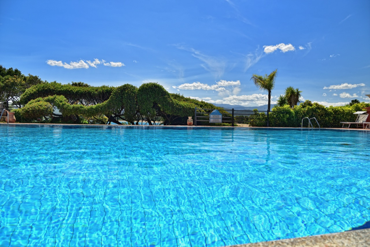 Resort & Hotel Saraceno (oosten) 13