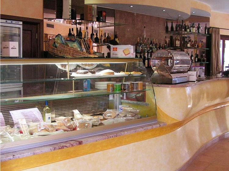 Residence Borgo Porto Corallo (zuidoosten) 28