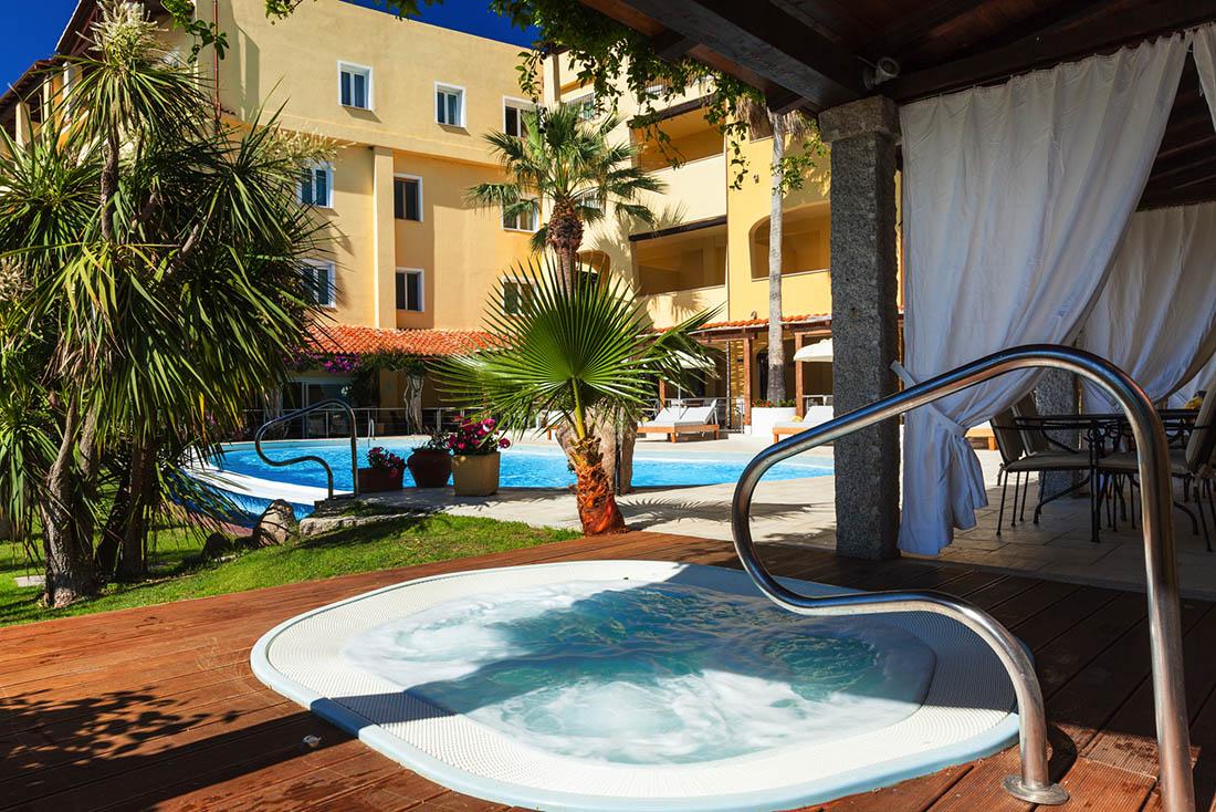 Hotel Villa Margherita (noordoosten) 6