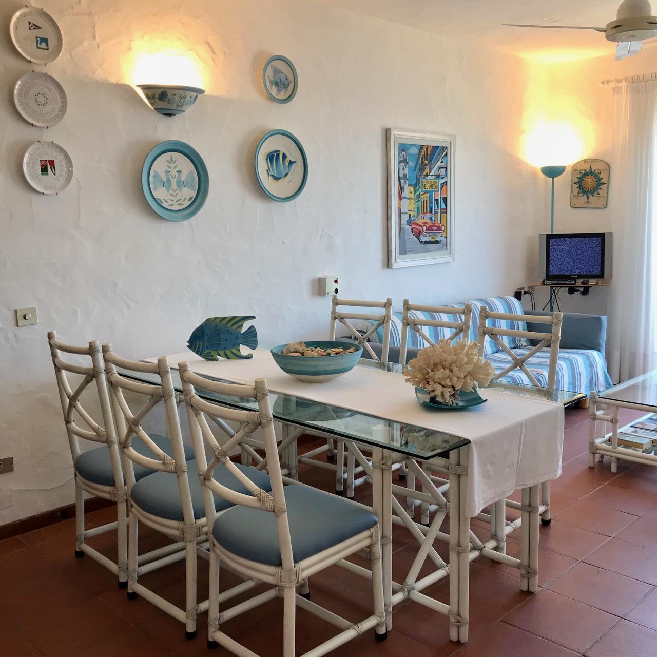Casa Paola - Coda Cavallo Resort (noordoosten) 15