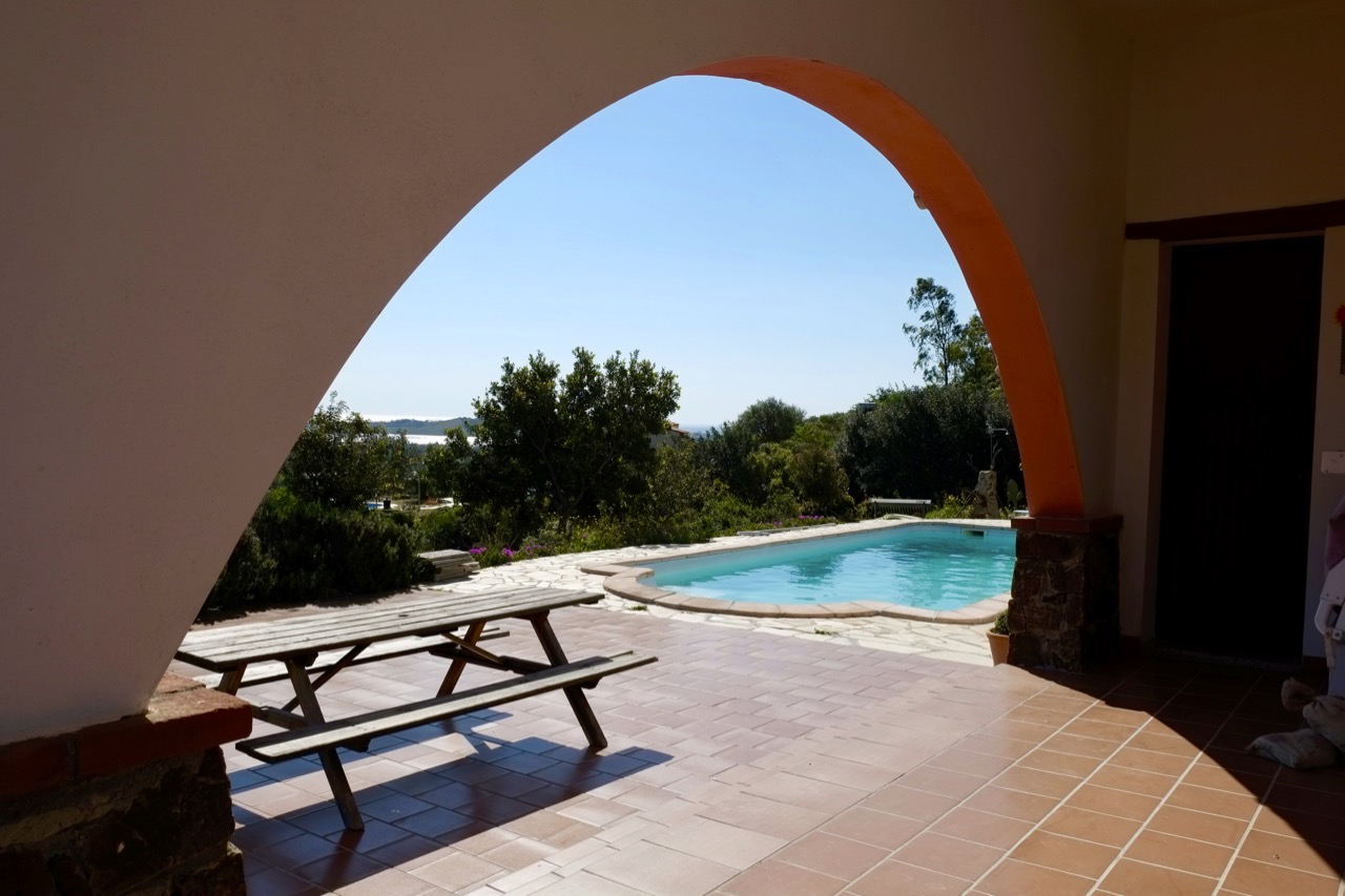 Villa Sirene (zuidoosten) 7