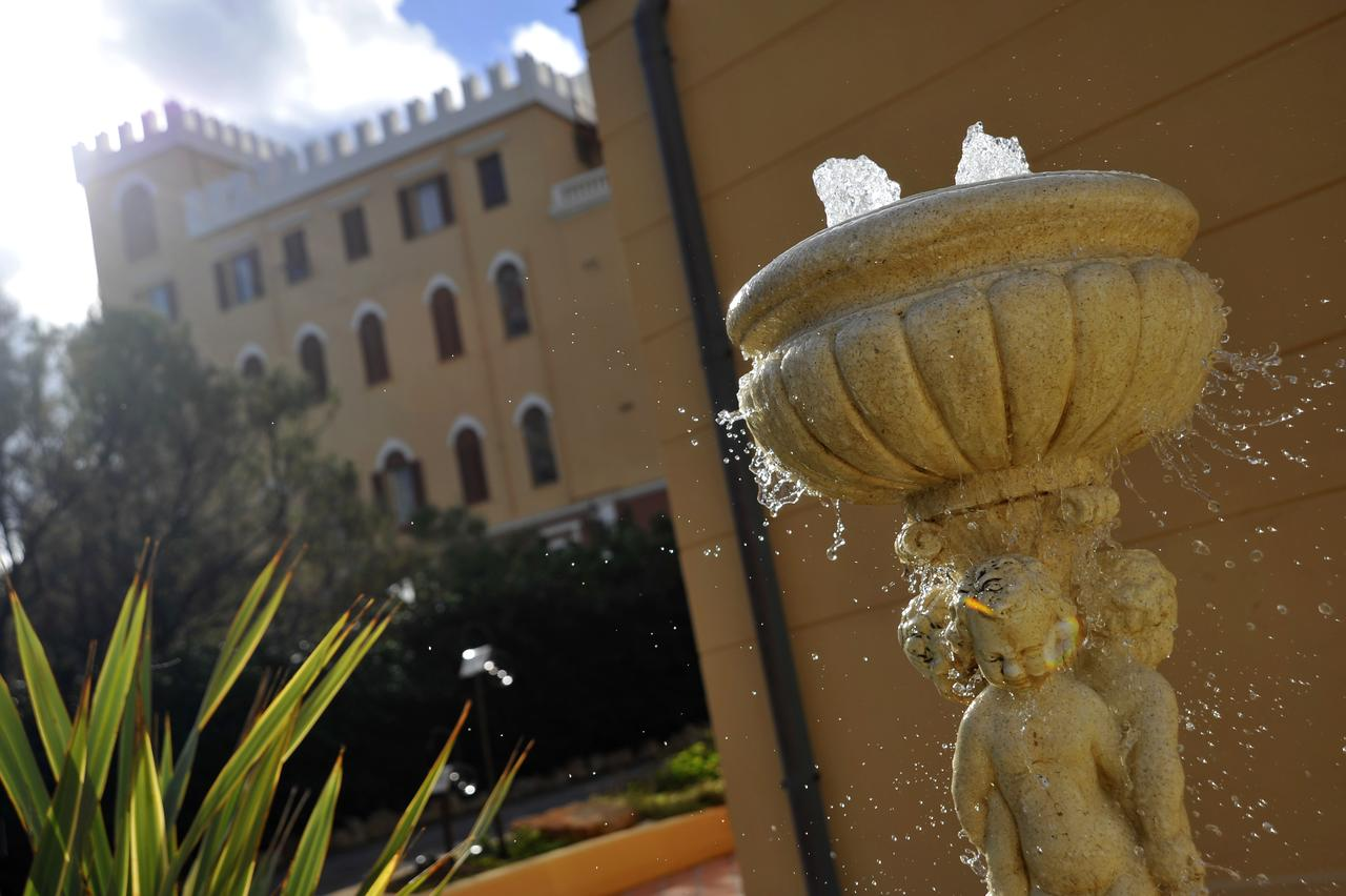 Villa Las Tronas Hotel & Spa (noordwesten) 14