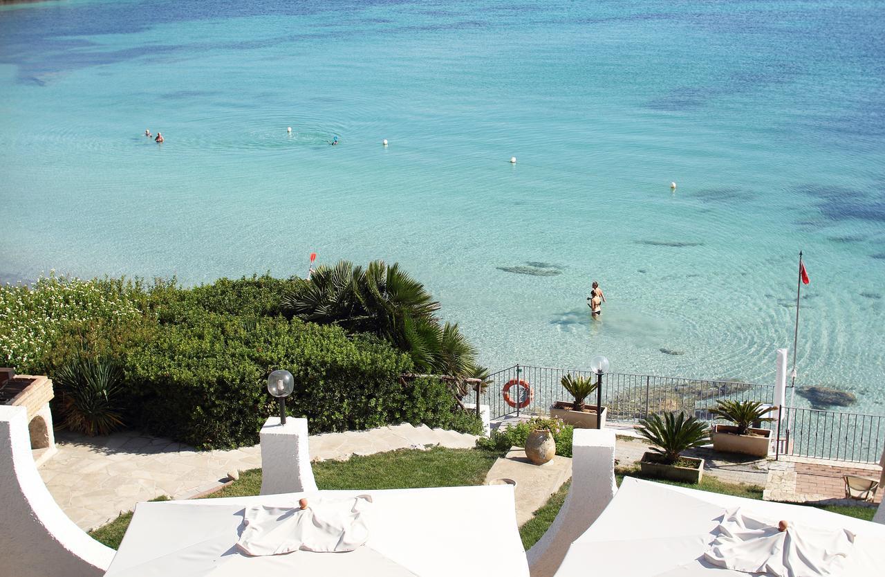 Hotel Punta Negra (noordwesten) 9