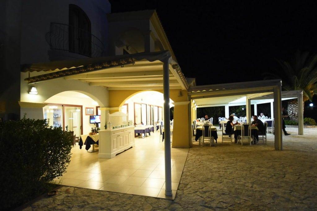 Hotel & Residence Il Vascello (zuidoosten) 19