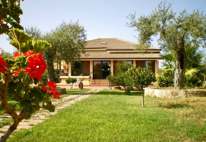 B&B Villa Grazia Country…