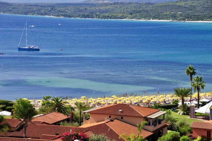 Resort & Hotel Saraceno…